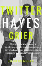 Twitter // Hayes Grier by Mhoope