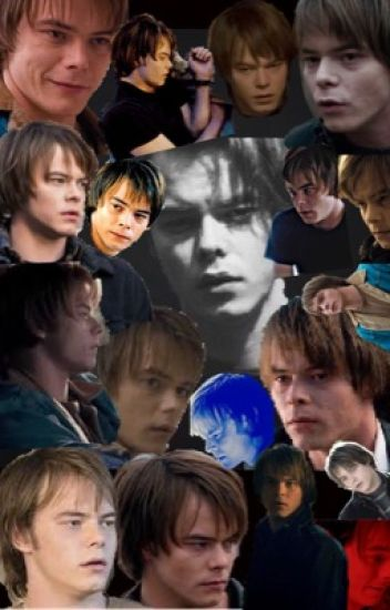 Loving Jonathan Byers: Stranger Things (part 1)