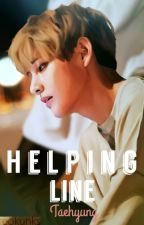 Helping line | Kim Taehyung by bebelum