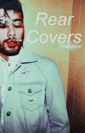 Rear Covers. |CERRADO X 100PRE by AleKintal
