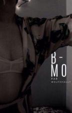 B-MO | JB | by wolfiesally