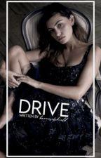 DRIVE || SEBASTIAN STAN [2] by barnesofshield