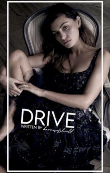 DRIVE || SEBASTIAN STAN [2]