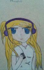 Minako by nightcorgirl