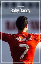 Baby Daddy // C. Ronaldo by barslayona