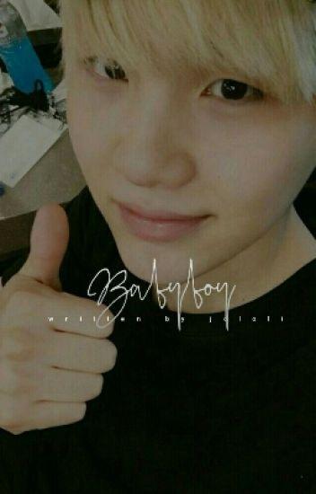 Babyboy.com ; Yoonmin