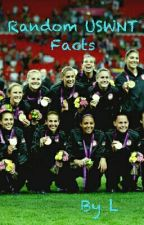 Random USWNT Facts by hurmetcrab
