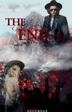 The end | Harry Styles by Decensus