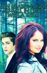 Ten Reasons NOT to Fall in Love With a Bear by HannahOfTheInternet