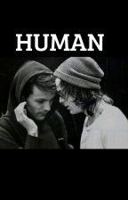 HUMAN | [L.S] by Louehazzaconda