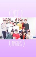 NCT imagines by kpop_randxm