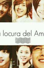 La Locura Del Amor(Kim Hyun Joong Y Tu) by CatVi15