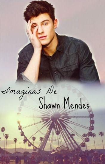 Imagina De Shawn Mendes