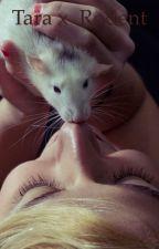 Tara x  Rodent by boopdoopfroop
