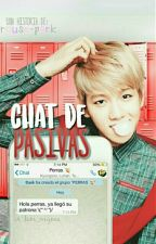 CHAT DE PASIVAS - EXO YAOI by rouse_park