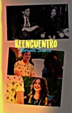 Reencuentro [One-shot] by ReaderBooksLoveMS