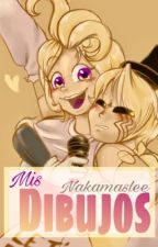 |Art Time| Mis Dibujos Kamikaze :3 by Nakamaslee