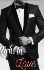Rich In Love (Larry Stylinson)  by _hazzaloveslou_