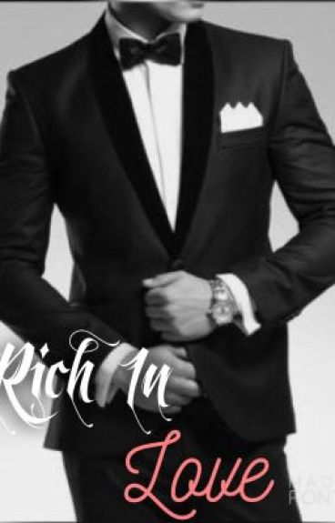Rich In Love (Larry Stylinson)