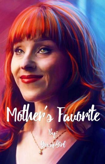 Mother's favorite  Sam x Reader - Gossip Girl - Wattpad