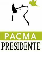 Un Gobierno Verde (Y No Me Refiero A Vox) by PablertVsPeblo