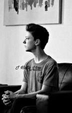 I Hate You | W.K (Slow Updates) by lolburnette