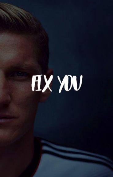 Fix you - Bastian Schweinsteiger