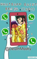WhatsApp Saint Seiya (Yaoi) by DeathMasky