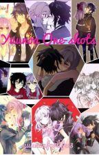 Yuunoa one-shots by animexangel1