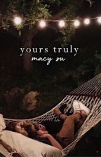 Yours Truly by aerialists