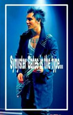 Synyster Gates Is The Type by lxiixzx