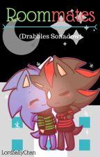 Roommates (Drabbles Sonadow) by LordSallyChan