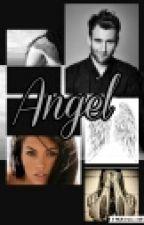 Angel(Neville Longbottom Y Tu) by LuluMalfoy_2001