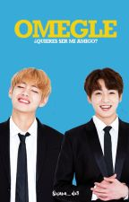 Omegle ; Vkook by Susana_do3