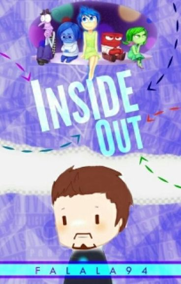 ✌ Inside Out  ✌