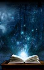 The Book Of Eternal Knowledge   by Nacho4U2