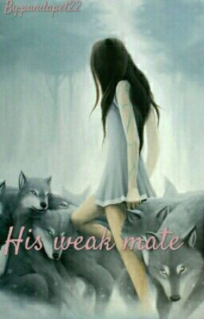His weak mate by pandapet22
