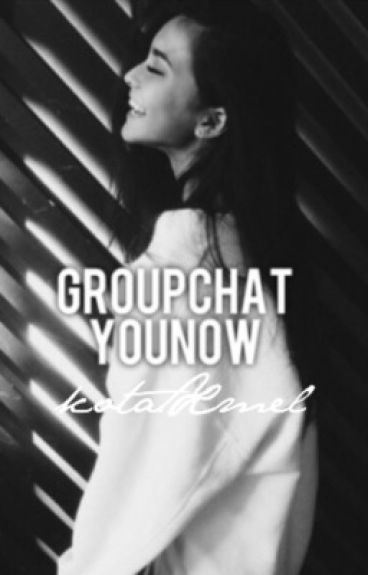 Groupchat • YouNow