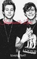 Impossible Love (sequel to The Choice Luke Hemmings  and Ashton Irwin FanFic) by loveislife41