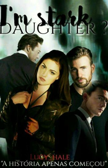 ∆I'm Stark's Daughter?∆• EM REFORMA 