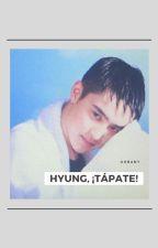 ¡Hyung, Tápate! → KaiSoo/KaiDo by ohbany