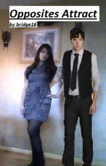 Opposites Attract  (Student/Teacher Romance-Arranged Marriage)