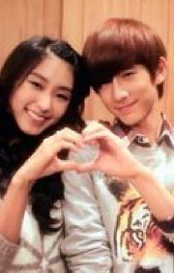 Bora and minwoo dating