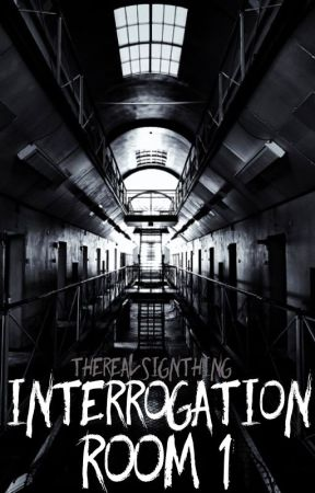 Interrogation Room 1 by TheRealSignThing