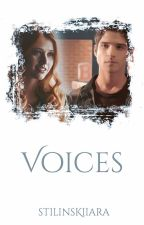 Voices | Scott McCall by StilinskiIara