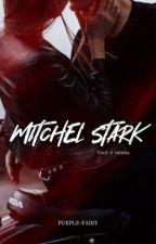 Mitchel Stark by Purple-Fairy
