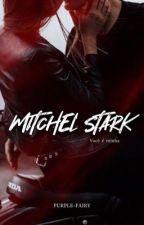 Mitchel Stark by Purple-Fairy