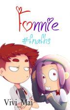Fonnie #Fnafhs by Vivi_Mai