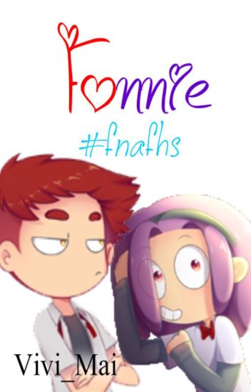 Fonnie #Fnafhs
