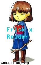 Male! Frisk x Reader- Catching Love by Miss_Sugarsweet